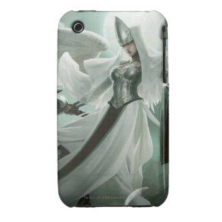 Supervisor angelical funda bareyly there para iPhone 3 de Case-Mate