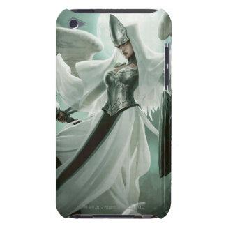 Supervisor angelical funda iPod
