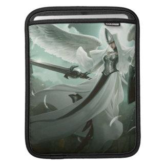 Supervisor angelical funda para iPads