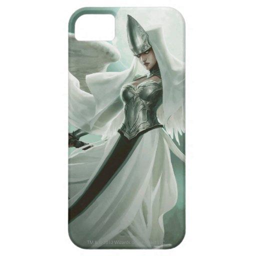 Supervisor angelical iPhone 5 cobertura