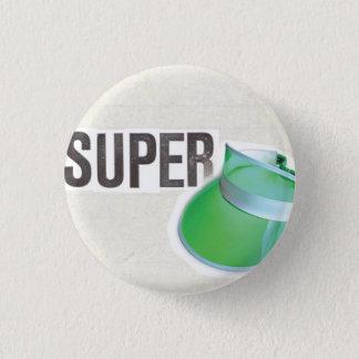 Supervisor Pinback Button