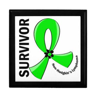 Superviviente 12 del linfoma Non-Hodgkin Caja De Regalo