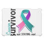 Superviviente 19 del cáncer de tiroides