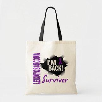 Superviviente 7 Leiomyosarcoma Bolsas