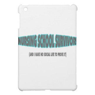 Superviviente de la escuela de enfermería (y yo no