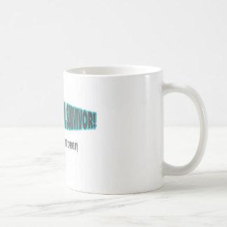 Superviviente de la escuela de enfermería (y yo no tazas de café