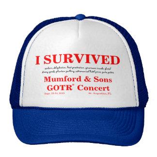 Superviviente de Mumford® Gorros