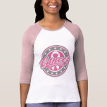 Superviviente del cáncer - cáncer de pecho camiseta