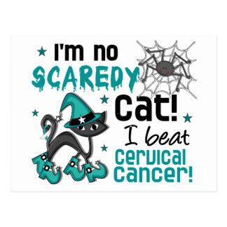 Superviviente del cáncer de cuello del útero de Ha Postales