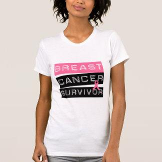 Superviviente del cáncer de pecho playera