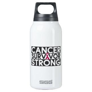 Superviviente del cáncer del mieloma múltiple