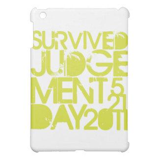 Superviviente del día del Juicio Final