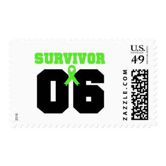 Superviviente del LINFOMA 06 AÑOS