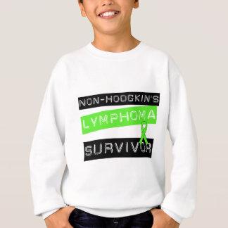 Superviviente del linfoma Non-Hodgkin Camisas