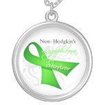 Superviviente del linfoma Non-Hodgkin Pendientes