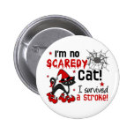 Superviviente del movimiento de Halloween 2 Pin