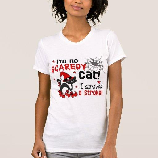 Superviviente del movimiento de Halloween 2 Camiseta