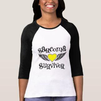 Superviviente del sarcoma playera