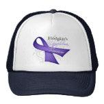 Superviviente - el linfoma de Hodgkin Gorro