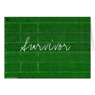 Superviviente - Flatline Felicitaciones