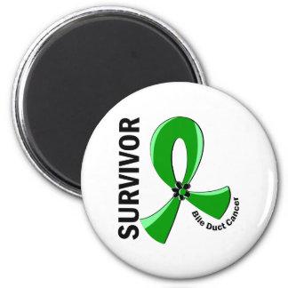 Superviviente hepático 12 del cáncer imán de frigorífico