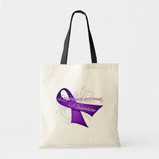 Superviviente - Leiomyosarcoma Bolsa