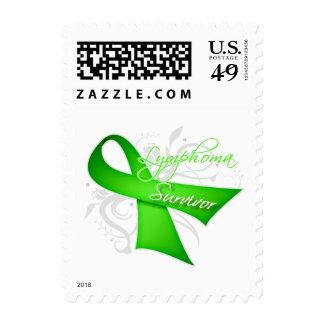 Superviviente - linfoma