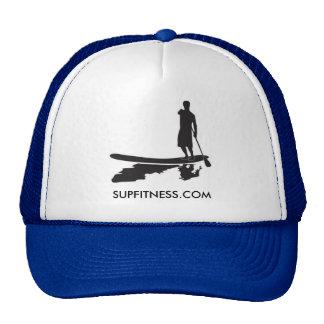 SUPFITNESS.COM GORRO DE CAMIONERO