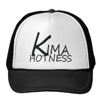 SUPLEMENTOS DEL HOTNESS DE KIMA GORROS BORDADOS