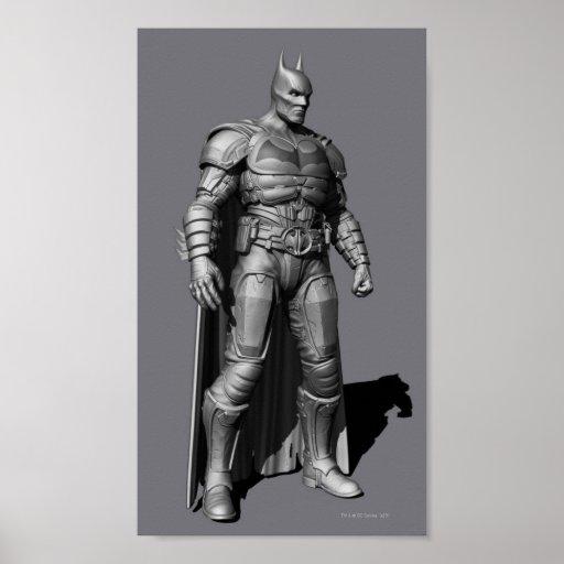 Suplente de Batman Impresiones