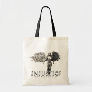 Suplente de Hawkgirl Bolsa De Mano
