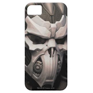 Suplente de la perdición - cabeza funda para iPhone SE/5/5s