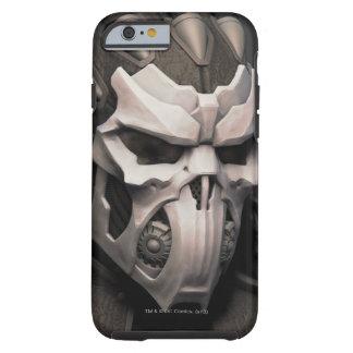 Suplente de la perdición - cabeza funda resistente iPhone 6