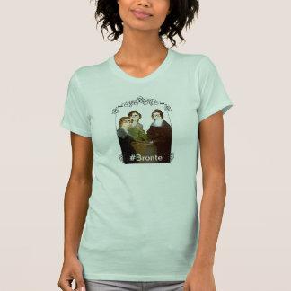 Suplente de las hermanas de Bronte del inconformis T-shirt