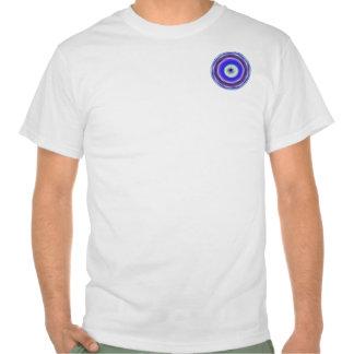 Súplica de ojo camiseta