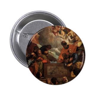 Suposición de Pablo Veronese- de la Virgen Pins