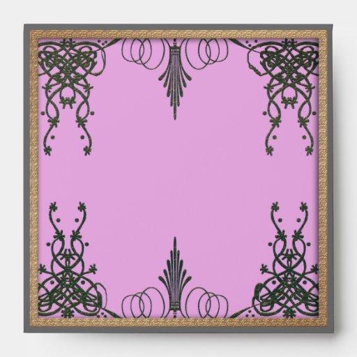 suposición rosada de Evora