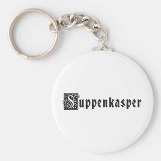 Suppenkasper Keychain