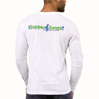 Supper and Songs T-shirt