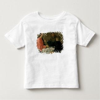 Supper at Emmaus, 1620 Toddler T-shirt