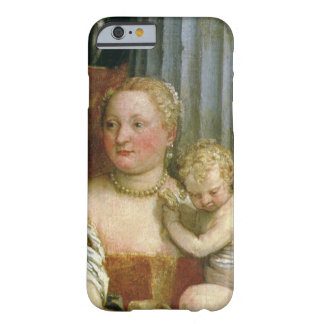Supper at Emmaus (oil on canvas) (altered detail o Barely There iPhone 6 Case