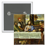 titian, communion, serving communion, bread and