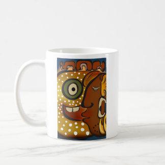 Supplementary glyph mug
