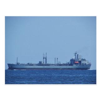 Supply Ship Orangeleaf Post Cards