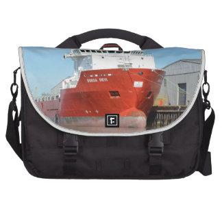 Supply Vessel Durga Devi Laptop Commuter Bag