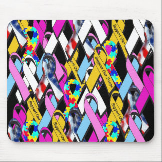 Support a Cause Mouse Pad