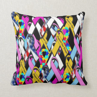 Support a Cause Pillow