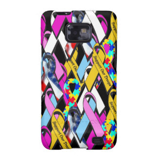 Support a Cause Samsung Galaxy S2 Case