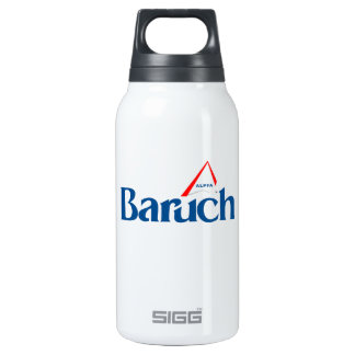 Support ALPFA Baruch With Pride! Insulated Water Bottle