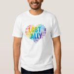 Support and be an Ally to the LGBT community! Dresses